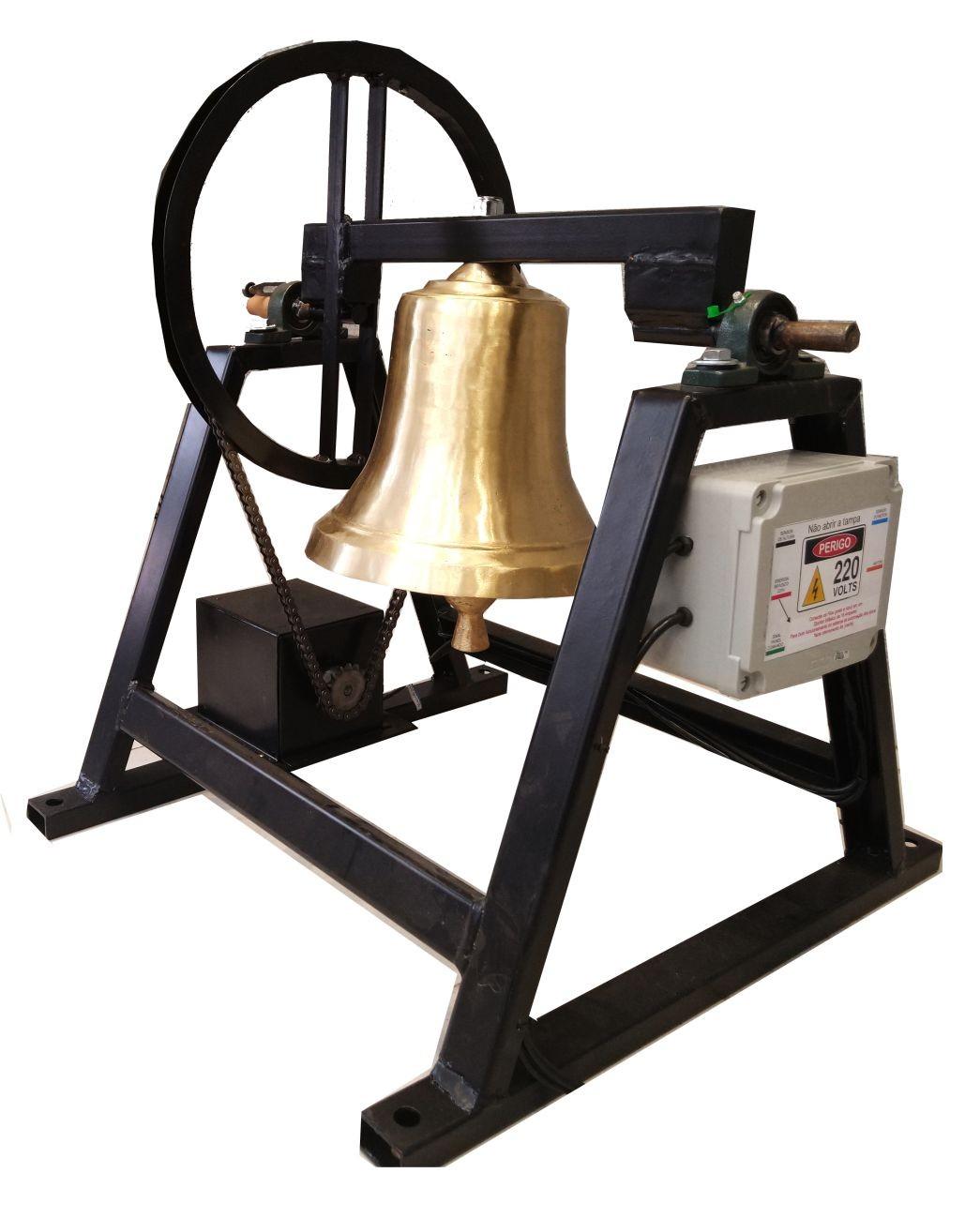 Mini Kit Sino de Bronze 15kg