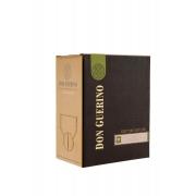 Bag in Box Vinho Branco 3l