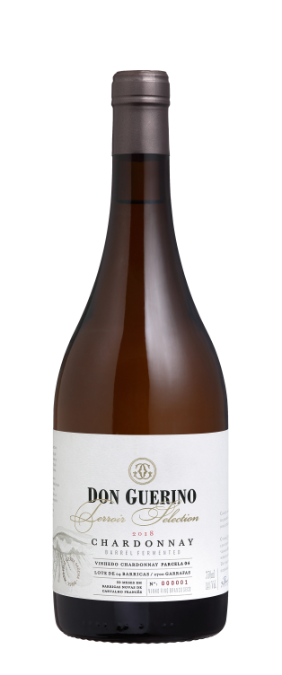 Terroir Selection Chardonnay