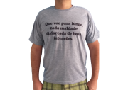 Camisetas Color Personalizadas