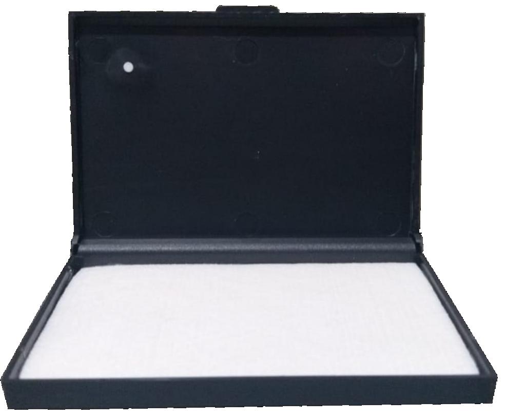 Almofada N° 4 SEM TINTA  (145x83 mm)
