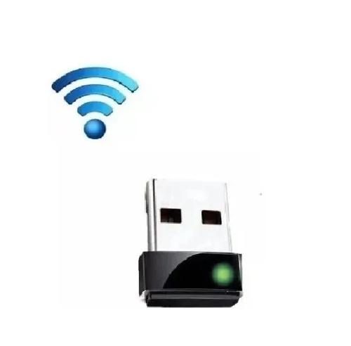 Adaptador WiFi LV-UW06 150Mbps USB2.0