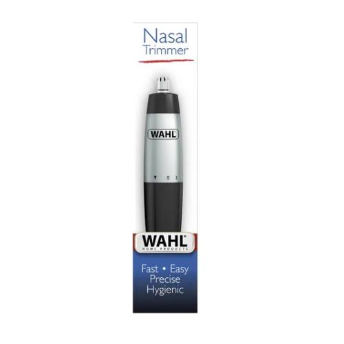 Aparador De Pelos Wahl - Nasal Trimmer