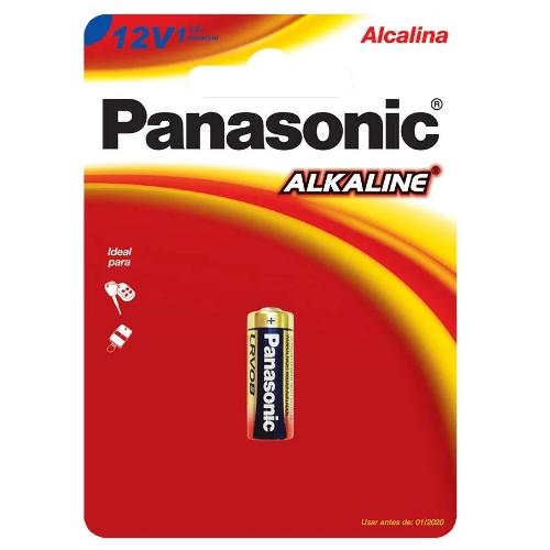 Bateria 12V 23A Panasonic Alcalina