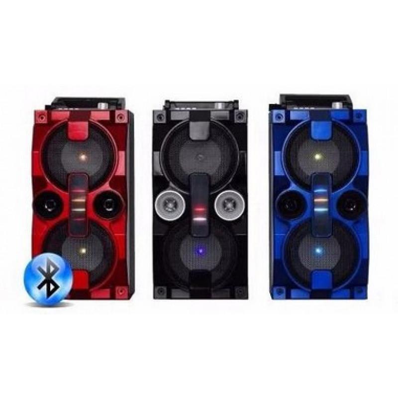 Caixa de Som Bluetooth 20W BH2807 - Grasep