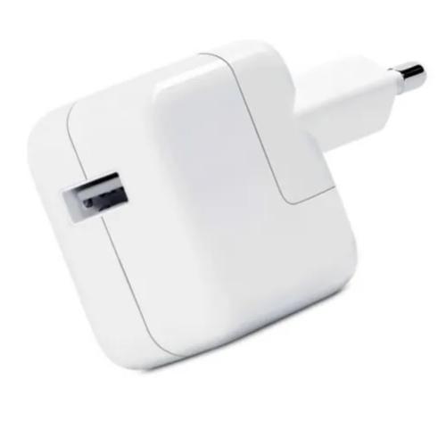 Carregador Tomada USB Power Adapter 10W para iPhone e Ipad