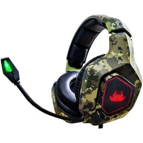 Headset Gamer Knup KP-GA02