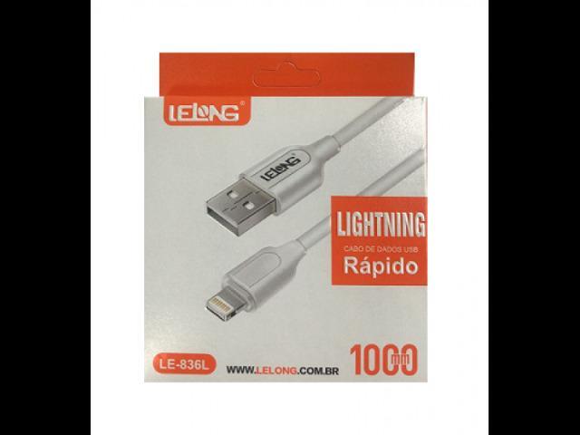Lelong cabo iphone LE-836L