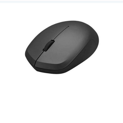 Mouse Sem Fio 3 Botões 2.4ghz Philips - Spk7344