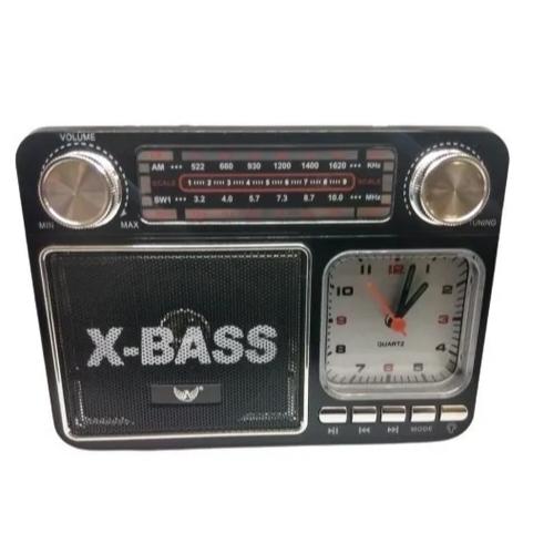 Rádio  Com Lanterna Altomex A-135bt