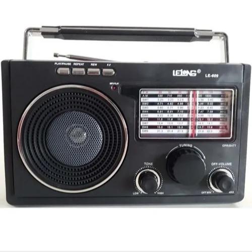 Radio Lelong Retrô Le-609