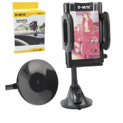 Suporte universal para celular b-max bmg-04