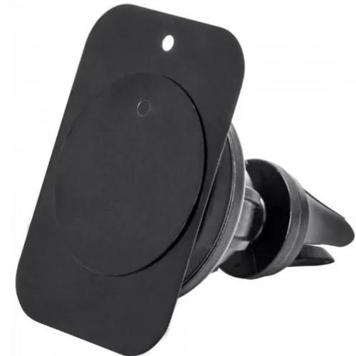 Suporte Veicular Magnético Imã Celular Smartphone Saida Ar