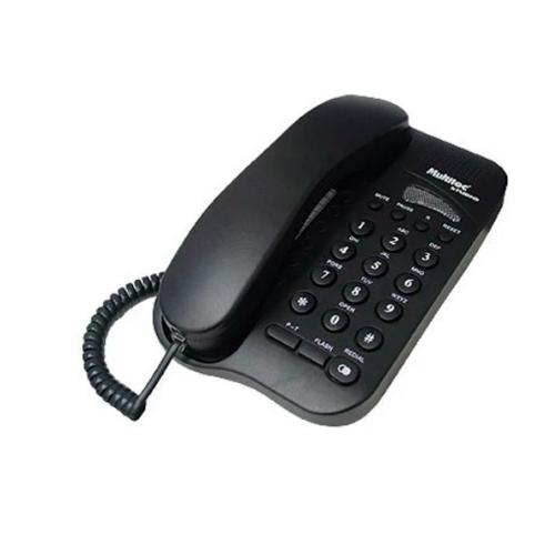 Telefone com Fio Studio  - Multitoc