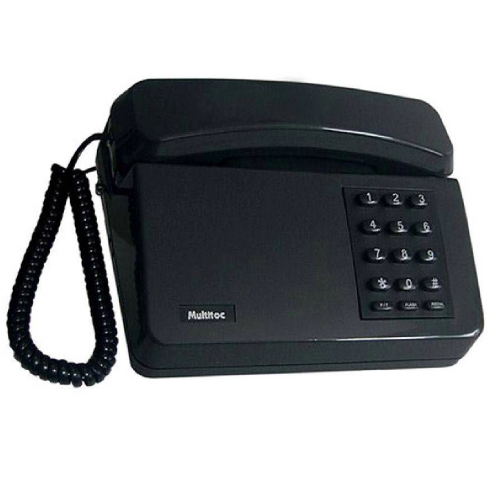Telefone Padrao S/chave Multitoc
