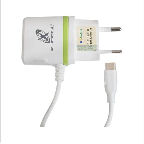 X-CELL Carregador Ultra XC-TPC Tipe C X-CELL