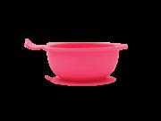 Bowl de Silicone Com Ventosa -  Buba