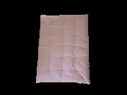 Futon Infantil Rosè - 0,9x1,25