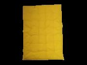 Futon Para Gangorra Pikler Mostarda-0,9x0,5m