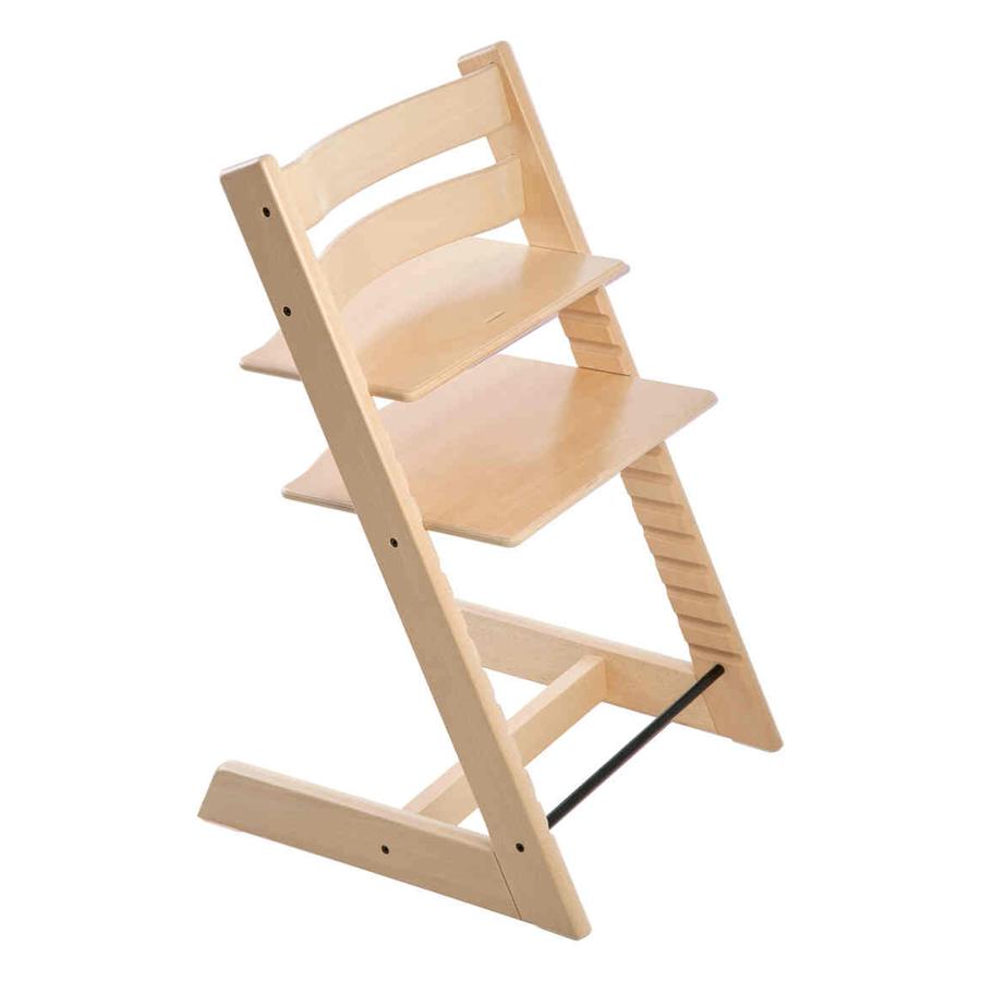 Cadeira Tripp Trapp Natural Stokke
