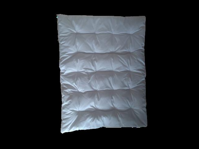 Futon Cinza - 1x1,25m
