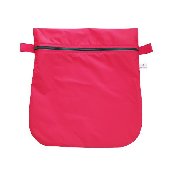 Saquinho Impermeável - Vermelho