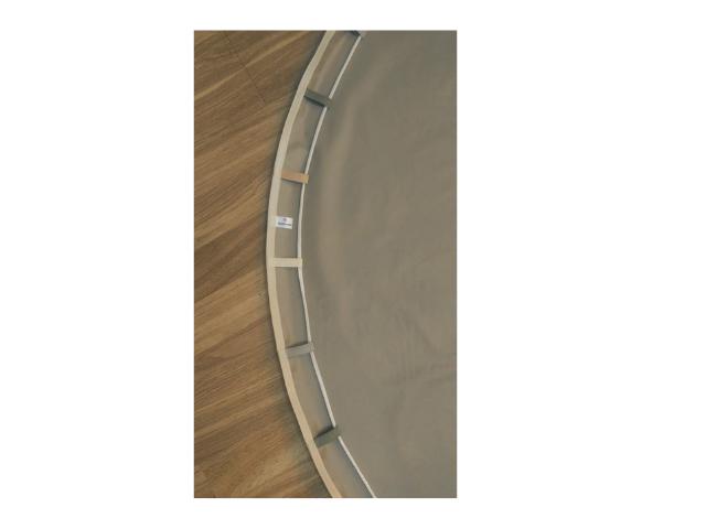 Tapete BLW  1,30m Amêndoa - Arco Íris