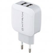 CARREGADOR 2 USB