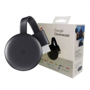 Chromecast - 3ª geração