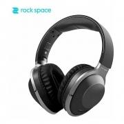 HeadPhone 01 Pantone Rock - Preto