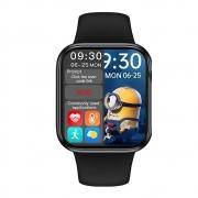 Relógio HW16 Smartwatch - Preto