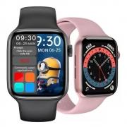 Relógio HW16 Smartwatch - Rose
