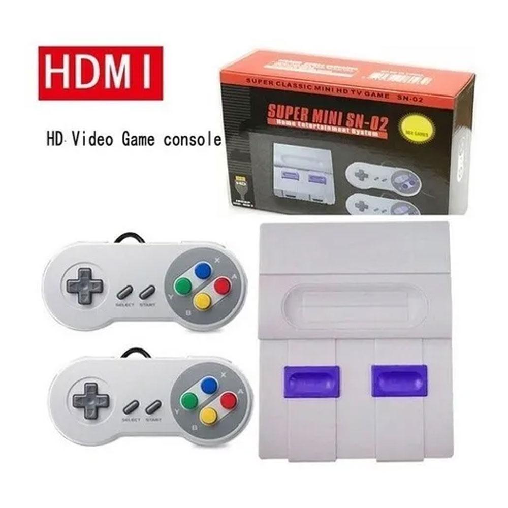 GAME SUPER MINI HDMI