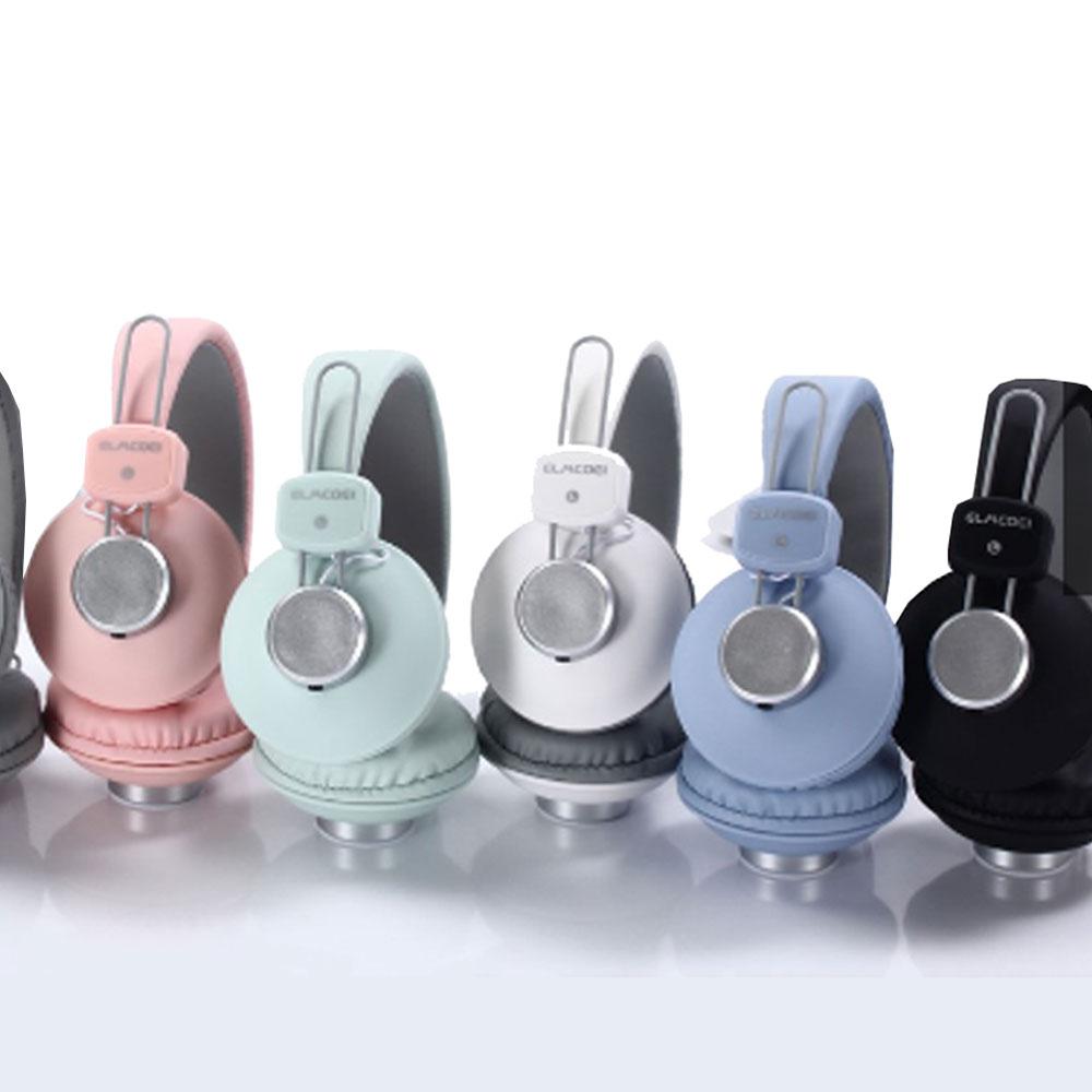 HeadPhone EV 10 Colorful