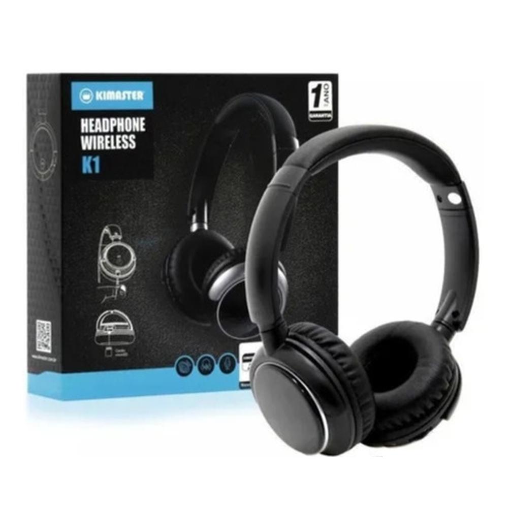 Headphone K1 kimaster