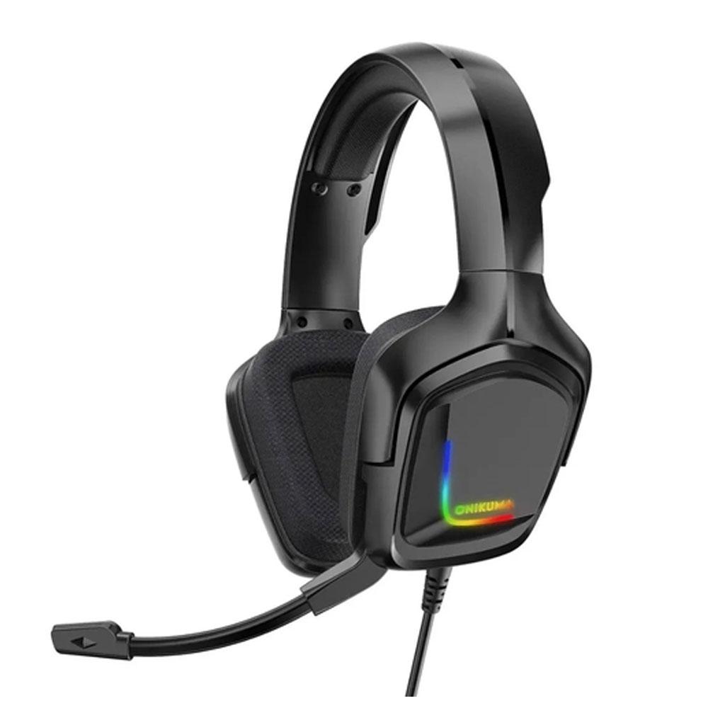 HeadPhone K20 Gamer