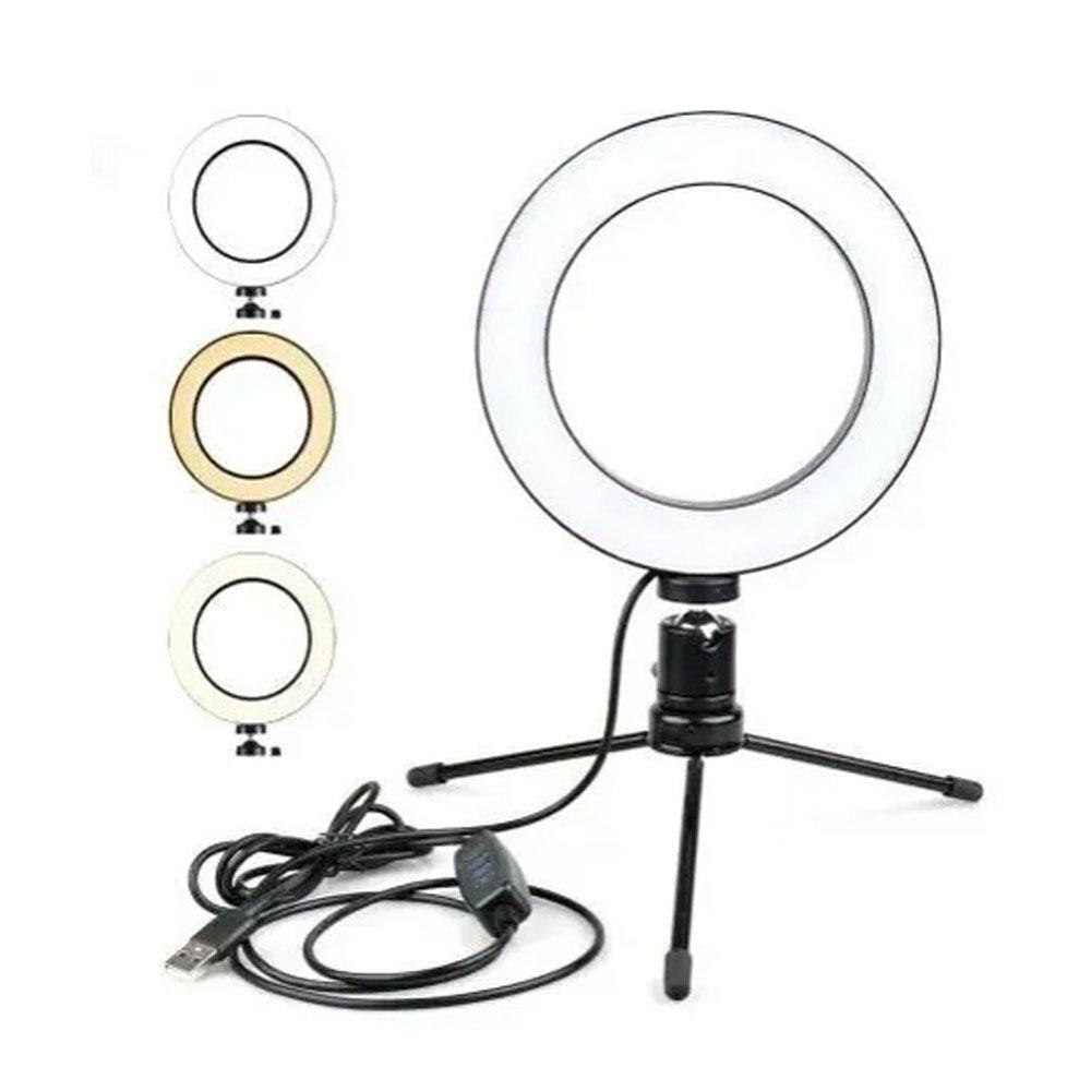 Mobile Ring Light 6