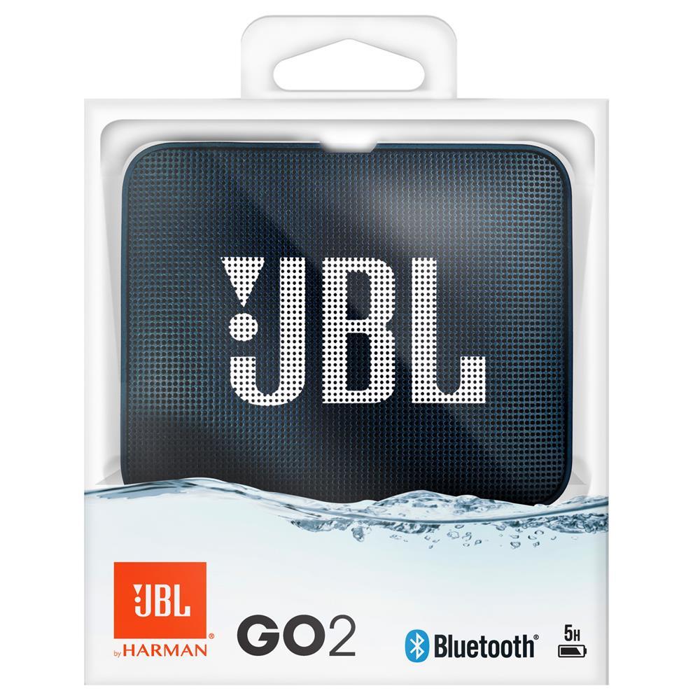Speaker GO 2 JBL