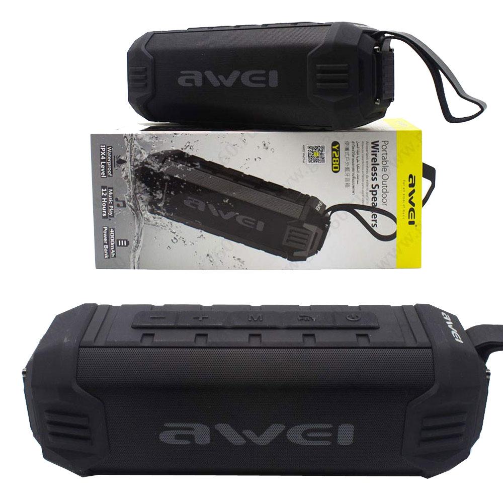 Speaker Y280 Awei
