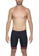 Bermuda Running 140 Woom London (Vermelho) Masc 2020 -