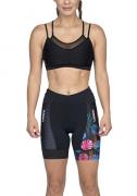 Bermuda Triathlon 140 Woom Fantasy (Rosa) Fem 2020