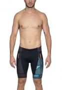 Bermuda Triathlon 140 Woom Ultra Masc 2020