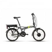 Bike Elétrica Urbana Sense Easy