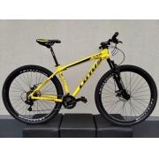 Bike MTB Bike Lotus ? CXR Amarela