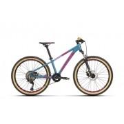 Bike MTB Infantil Sense Aro 24  2021 Aqua/Rosa