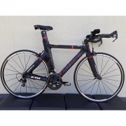 Bike TT Argon 18 - E112- Seminova - S