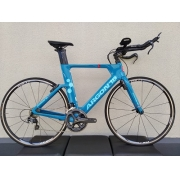 Bike TT Argon E117 - M
