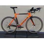 Bike TT Soul Ironfox - Seminova - L