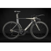 Bike TT Swift Carbon Neurogen MK1 2020 Preta Dourada - M