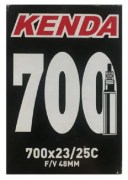 Câmara Kenda 700X23/25C Presta 48mm
